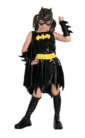 Batgirl Kids Costume (Small)