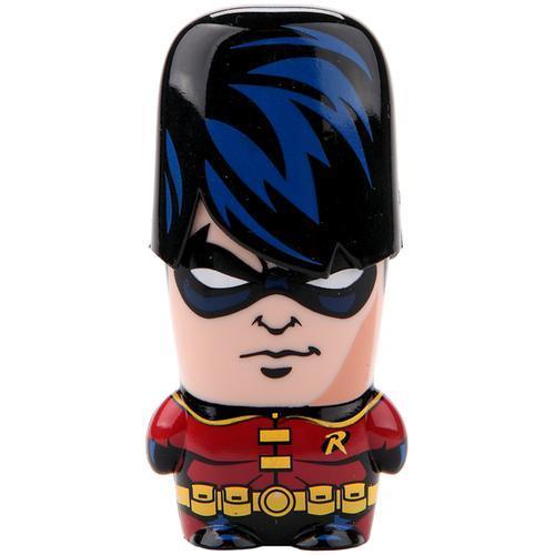 16GB Batman - Robin Mimobot USB Flash Drive image