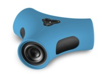 OrbitSound Spaced360 Case - Blue