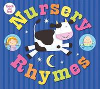 Nursery Rhymes by Roger Priddy