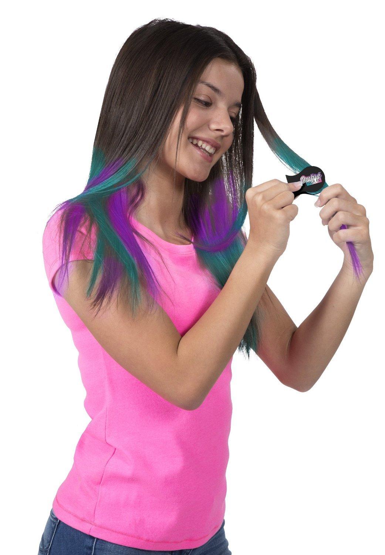 Alex: Ombre Hair FX image