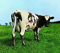 Atom Heart Mother (LP) by Pink Floyd