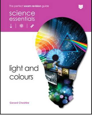 Light and Colours by Gerard Cheshire image