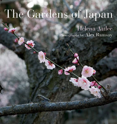 The Gardens of Japan by Helena Attlee image