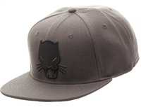 Marvel: Black Panther - Snap-Back Cap