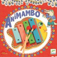Djeco: Animambo - Xylophone