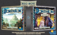 Dominion Big Box - 2nd Edition image