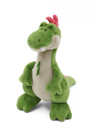 Nici: Standing Dragon - Green (25cm)