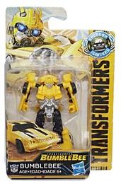 Transformers: Energon Igniters - Speed Series - Bumblebee (Camaro)