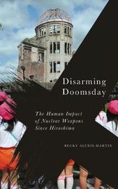 Disarming Doomsday by Becky Alexis-Martin