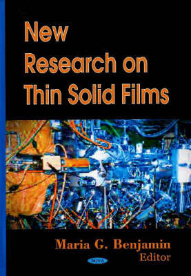 New Research on Thin Solid Films image