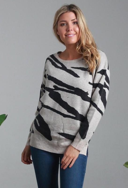 Sloane Jumper - One size