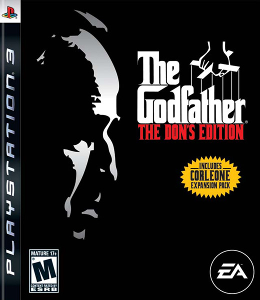 The Godfather: The Don's Edition for PS3 image