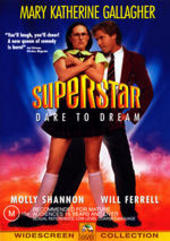 Superstar - Dare to Dream on DVD