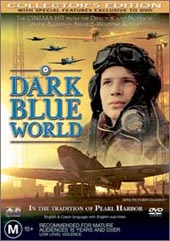 Dark Blue World on DVD
