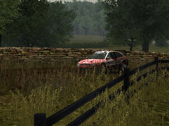 Colin McRae Rally 04 for Xbox image