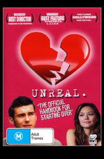 Unreal on DVD