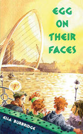 Egg on Their Faces by Ella Burbridge image