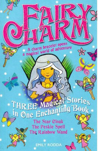 Fairy Charm Collection: v. 3 (3 stories) by Emily Rodda