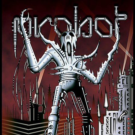 Probot by Probot image