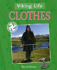 Viking Life: Clothes by Liz Gogerly image