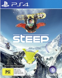Steep for PS4