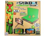 Stikbot: Zanimation Studio Set