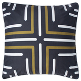Bambury European Pillowcase (Farah)