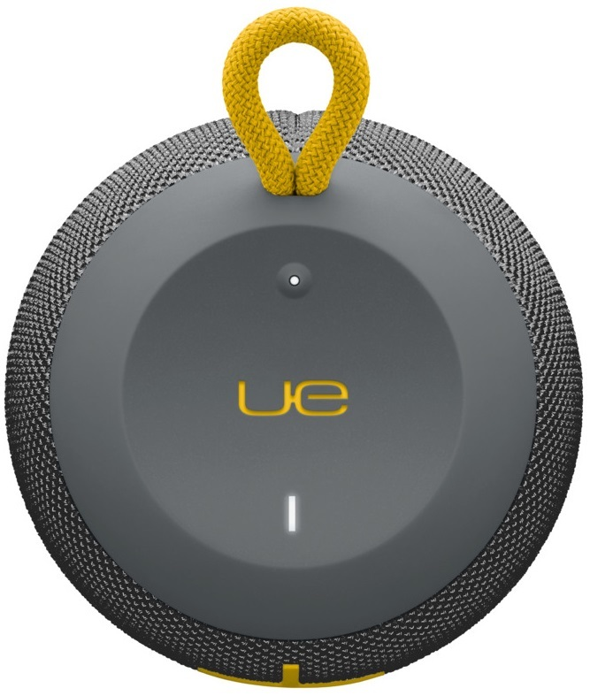 Logitech UE WonderBoom - Stone Grey image