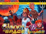 Gloom in Space - Card Game