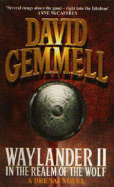Waylander II: In The Realm of the Wolf (Drenai #5) by David Gemmell image