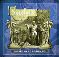 Settlers of Canaan image