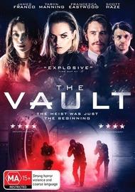The Vault on DVD