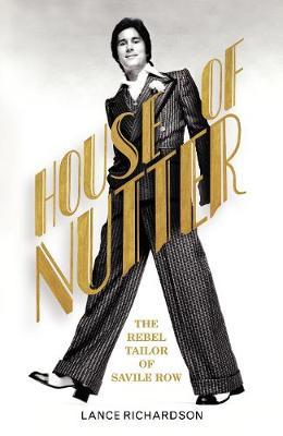 House of Nutter by Lance Richardson image