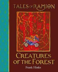 Creatures of the Forest by Frank Hinks image