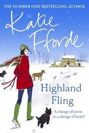 Highland Fling by Katie Fforde image
