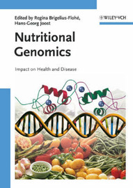 Nutritional Genomics image
