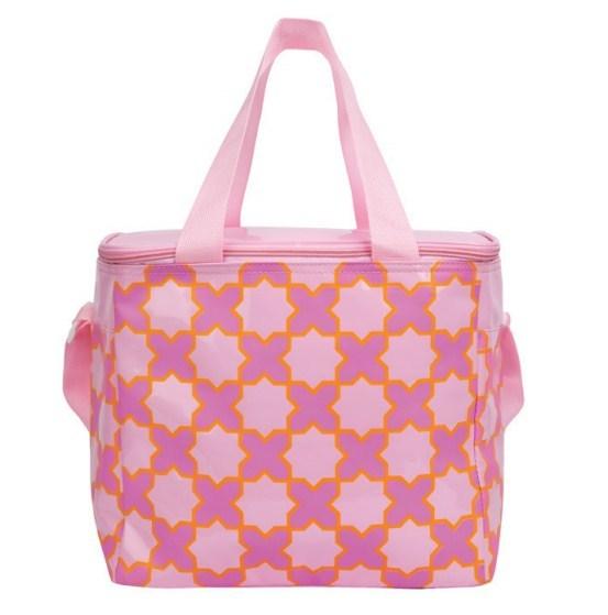 Sunnylife: Beach Cooler Bag - Kasbah/Large