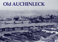 Old Auchinleck by Alex F. Young image