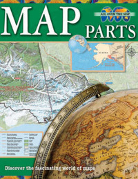 Map Parts by Kate Torpie