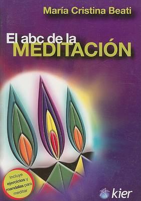 El ABC de la Meditacion by Maria Cristina Beati image