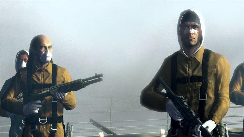 Kane & Lynch: Dead Men (Best Of) for PC Games image