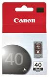 Canon Ink Cartridge - PG40 (Black)