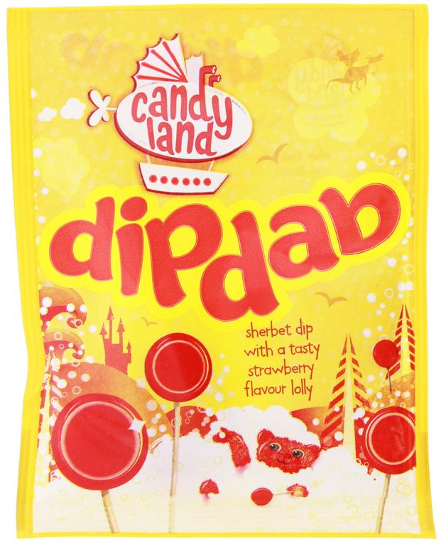 Candyland Dip Dab (23g)