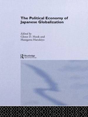 The Political Economy of Japanese Globalisation image