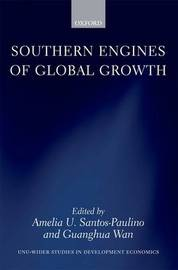 Southern Engines of Global Growth image