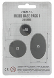 Citadel Mixed Base Pack 1