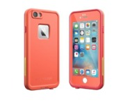 Lifeproof Fre Case for iPhone 6/6S (Pink)