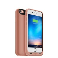 Mophie iPhone 6/6S Juice Pack Reserve 1860mAh (Rose Gold)
