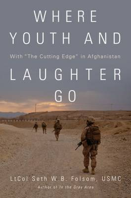 Where Youth and Laughter Go by Seth W.B. Folsom image